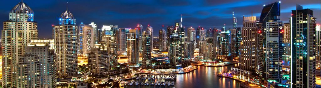 From Kamishli to Dubai