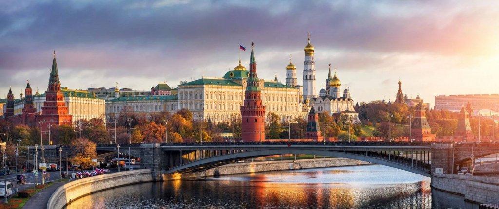 من دمشق إلى موسكو